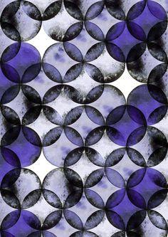Purple Rings Piet Boon Styling by Karin Meyn