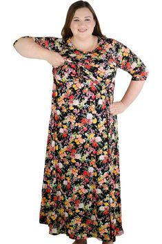 36 Best Plus-Size Nursing Tops & Dresses images ...