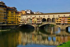 Nikon my pictures: Ponte Vecchio - Florence