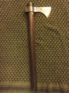 Longhunter tomahawk by 2Hawks
