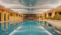 THERMENWELT Hotel PULVERER*****     #leading #spa #resort #leadingsparesort #indoor #wellness #holiday #pool #baden #wasser #outdoor #pulverer #kärnten #österreich #theme