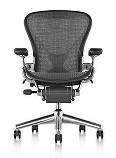 Herman Miller - Cadeira Aeron