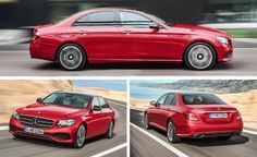 Nice Mercedes 2017: Nice Mercedes 2017 - 2017 Mercedes-Benz E-class: All In the Family - Official Ph... Car24 - World Bayers Check more at http://car24.top/2017/2017/07/19/mercedes-2017-nice-mercedes-2017-2017-mercedes-benz-e-class-all-in-the-family-official-ph-car24-world-bayers/