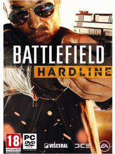 $17.15 Battlefield Hardline PC