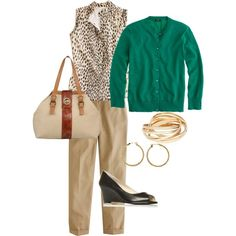 OOTD 5/9/2012, created by vweldon on Polyvore