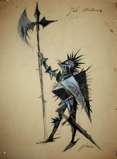 J.M. Szancer - Stalowy Jeż Blue Jay, Fairy Tales, Blog, Poster, Inspiration, Decorations, Illustrations, Watch, Art
