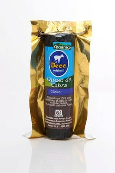 El queso ceniza un producto natural de Beee.
