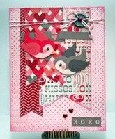 A Project by nixshaus from our Cardmaking Gallery originally submitted 02/08/13 at 07:42 PM
