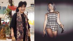Gaya Agnez Mo Bakal Duet Dengan Busana Karya Anne Avantie, Jadi Nggak Sabar Lihatnya!