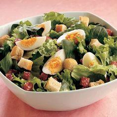 Che bella insalata! http://lacucinaitalianamagazine.com/recipe/insalatona_mista