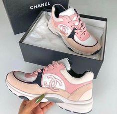 100+ Chanel sneakers ideas in 2020