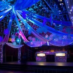 NEED HELP LADIES :) – Winter Wonderland Themed Wedding Ideas - Weddingbee
