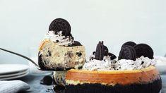 Recipe of the Day: Oreo Cheesecake