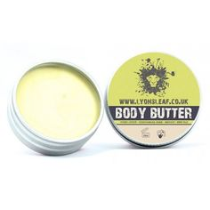 Sample our Natural Body Butter with this substantial trial sized product at a subsidised price plus a minimal shipping fee. #greenbeauty #naturalskincare #vegan