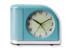 oh pretty pretty clock