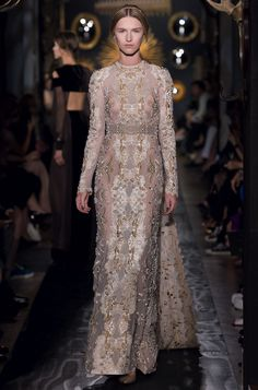 Valentino - Fall 2013 Couture