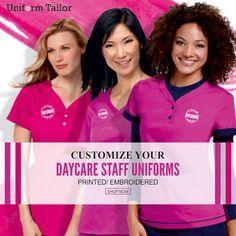 20 Best Staff Uniform Images