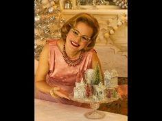 Make A Dollar Store Christmas Village | Mrs. Polly Rogers | Decorate, Make, Create!