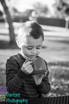 Danford Photography- family, hot chocolate