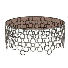 Arteriors Home - Heather Cocktail Table - 2989