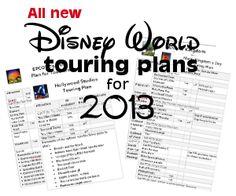 Wdw Prep School A Disney World Planning Site