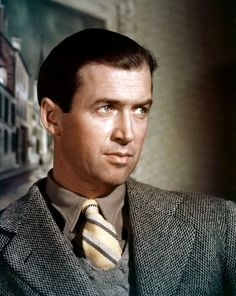 """""""I was going to be an architect. I graduated with a degree in architecture and I had a scholarship to go back to Princeton and get my Masters in architecture. I'd done theatricals in college, but I'd done them because it was fun."""" - James Stewart"""