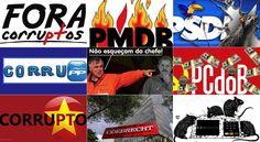 Delações da Odebrecht citam 415 políticos de 26  dos 35 partidos