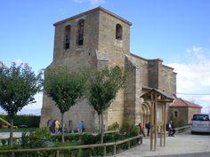 Zariquiegui, Navarra #CaminodeSantiago