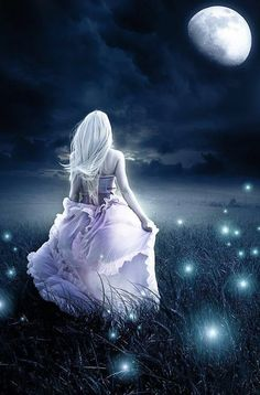 By Kate Rose, Tuesday December there will be a full super moon in the transitional sign of Gemini.This last super moon is the final in a seri Foto Fantasy, Fantasy Magic, Fantasy Kunst, Fantasy World, Fantasy Art, Moon Magic, Beautiful Moon, Moon Goddess, Earth Goddess