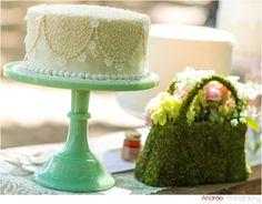 Oak Hollow Farms Vintage Styled Shoot | Fairhope Alabama Wedding Photographer - Andrée Photography