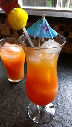 How to make Mai Tai's for a Crowd