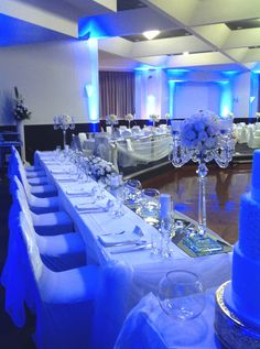 All white wedding reception decor at the grand ballroom adelaide all white wedding reception decor at the grand ballroom adelaide houseofthebride adelaide wedding reception pinterest white wedding junglespirit Image collections