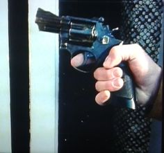Like your gun bodie