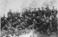 Soldiers 2nd WW Greek History, Soldiers, Art, Art Background, Kunst, Gcse Art, Art Education Resources, Artworks