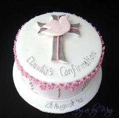 confirmation cake ideas for girls - Google-søk