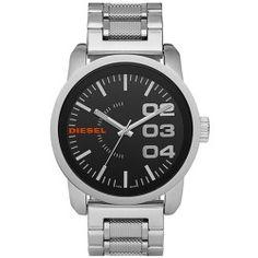 DIESEL 'Franchise' Bracelet Watch, 46mm - product - Product Review