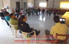 Produtores rurais de Osório participam de capacitação sobre agroindústria