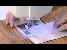 How To Make the Four in a Row Quilt - YouTube