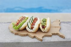 Urban Outfitters - Blog - On The Menu: Dogs Done Different