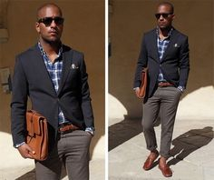 MANtoMEASURE: Summer Sportcoats & Blazers - The Most Important Items in Your Wardrobe