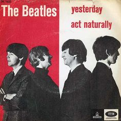 the beatles act naturally - Yahoo Image Search Results