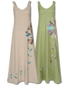 SoulFlower-Petals of Friendship Flower Dress-$48.00