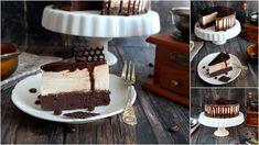 Update1 Cappuccino Torta Tiramisu, Low Carb, Pie, Ethnic Recipes, Food, Torte, Cake, Fruit Cakes, Essen