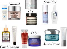 Fall's Best Moisturizers For Every Skin Type