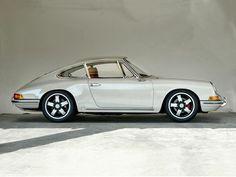 specialcar:  Porsche 912