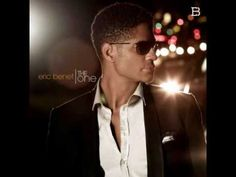 Eric Benet ~ News For You