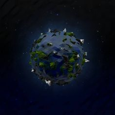 ...planet [by iAdam*]