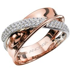 ALB100 - Rings - New Designs - Ancora Designs