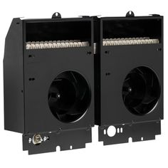 Cadet Cst402t Com Pak Twin Wall Heater Portable Heater Fan High Walls
