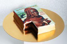Cake Book Naked Africa http://www.czechcakes.com